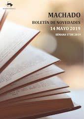 Documento PDF machado boletin novedades 14 5 19 zc