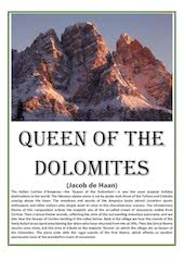Documento PDF 2   queen of the dolomites   jacob de hann   set of clarinets