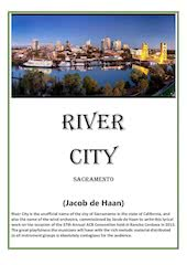 Documento PDF 3   river city   jacob de haan   set of clarinets