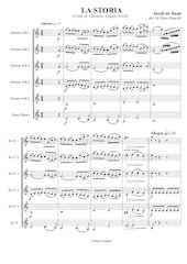 8 - La Storia - Jacob de Haan - Set of Clarinets.pdf - página 2/31
