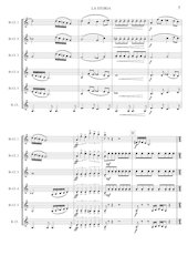 8 - La Storia - Jacob de Haan - Set of Clarinets.pdf - página 6/31