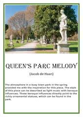 Documento PDF 9   queens park melody   jacob de haan   set of clarinets