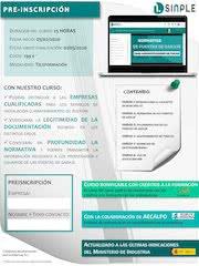 Documento PDF preinscripcion