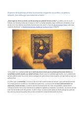 Documento PDF el placer de la pintura al oleo