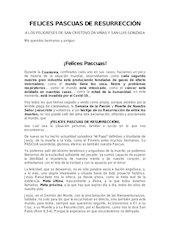 Documento PDF felices pascuas de resurreccin