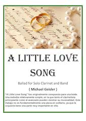Documento PDF 30   a little love song   michael geisler   set of clarinets