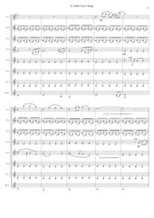 30 - A Little Love Song - Michael Geisler - Set of Clarinets.pdf - página 4/15