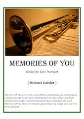 Documento PDF 31   memories of you   michael geisler   set of clarinets