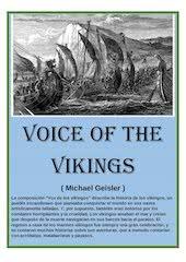 Documento PDF 33   voice of the vikings   michael geisler   set of clarinets