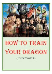 Documento PDF 40   how to train your dragon   john powell   set of clarinets