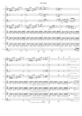 48 - The Flood - Mario Burki - Set of Clarinets.pdf - página 3/52