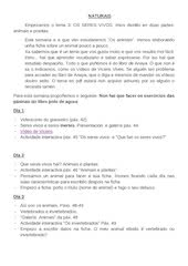 Documento PDF naturais semana do 14 ao 17 de abril