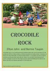 Documento PDF 56   crocodile rock   elton jhon   set of clarinets