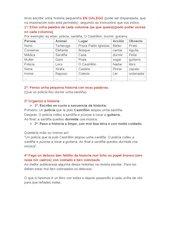 Documento PDF imos escribir unha historia pequenia en galego