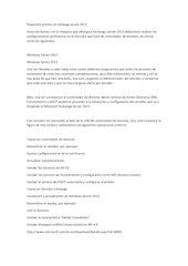 Documento PDF requisitos previos