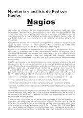 Documento PDF profundizando nagios