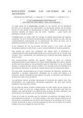 Documento PDF reflexin sobre las lecturas de la ascensin