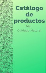 Documento PDF catalogo de productos
