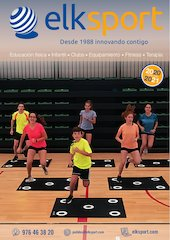 Documento PDF catalogo elk sport 20 21