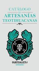 Documento PDF catalogo de artesanias teotihuacanas